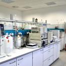 Chemielabor Standort Kluse | Quelle: BK-Stadtmitte