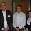 Neue Chemielabore eingeweiht 2010   Quelle: BK-Stadtmitte