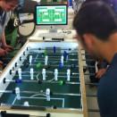 Kicker-Wettbewerb 2012   Quelle: BK-Stadtmitte