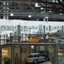 KMA-A-01 besucht die Classic Remiese ind Düsseldorf | Quelle: BK-Stadtmitte