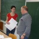 Absolventen Chemietechnik 2012   Quelle: BK-Stadtmitte