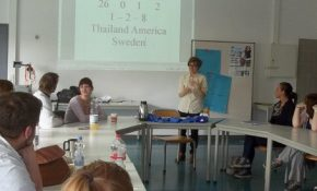 Workshop Intercultural Awareness?