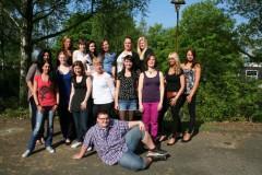 Berufsfachschule Kinderpfleger/in KIB-O   Quelle: BK-Stadtmitte