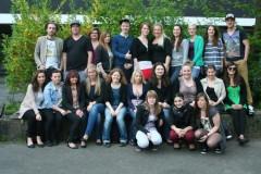 Fachschule Sozialwesen - Sozialpädagogik   Quelle: BK-Stadtmitte