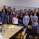 Chemieabsolventen 2013 | Quelle: BK-Stadtmitte