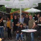 """Mülheim brennt"" OpenAir 2014 | Quelle: BK-Stadtmitte"
