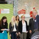 Otto-Wels-Preis 2015 | Quelle: BK-Stadtmitte