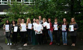 Zweijährige Berufsfachschule Kinderpfleger/in KIB-O-01 | Quelle: BK-Stadtmitte
