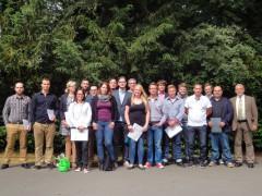 Fachschule für Technik - Maschinenbautechnik MVE-O-01   Quelle: BK-Stadtmitte