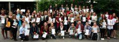 Bildungsgänge mit Berufsabschluss   Quelle: BK-Stadtmitte