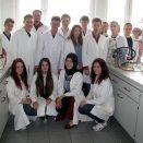 Verabschiedung der Chemieabsolventen im Sommer 2016   Quelle: BK-Stadtmitte