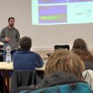 dbtechnologies-Seminar der VTA-O | Quelle: BK-Stadtmitte