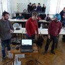 dbtechnologies-Seminar der VTA-O   Quelle: BK-Stadtmitte