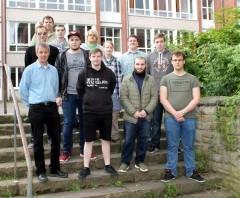Informationstechnische Assistenten IAC-O-01 | Quelle: BK-Stadtmitte