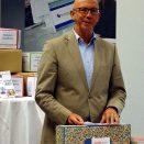 Demenzspiel an Altenpflegeeinrichtungen übergeben | Quelle: BK-Stadtmitte