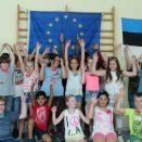 Europatage 2018 am BK-Stadtmitte | Quelle: BK-Stadtmitte