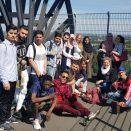 RAG-Exkursion 2019 | Quelle: BK-Stadtmitte