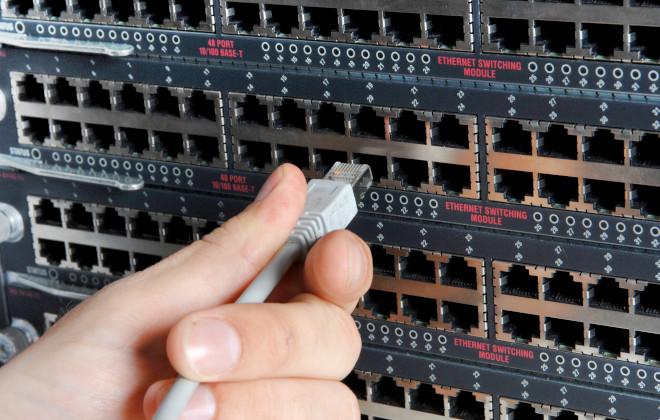 Zweijährige Berufsfachschule - Technik - Informationstechnik