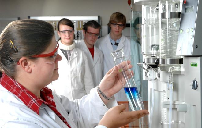 FS-Chemietechnik
